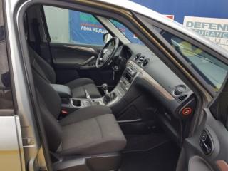 Ford S-MAX 2.0 Tdci č.8