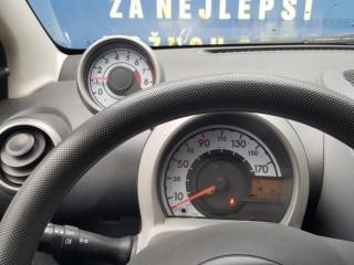 Citroën C1 1.0 Klima č.11