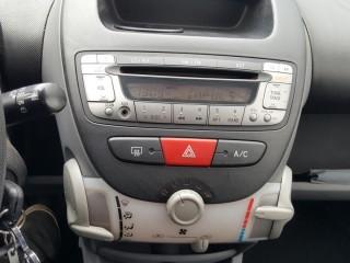Citroën C1 1.0 Klima č.12