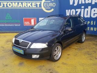 Škoda Octavia 2.0 FSi 110KW Plný Servis č.1