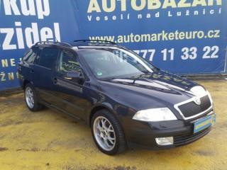 Škoda Octavia 2.0 FSi 110KW Plný Servis č.3