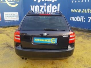 Škoda Octavia 2.0 FSi 110KW Plný Servis č.5