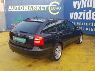 Škoda Octavia 2.0 FSi 110KW Plný Servis č.6