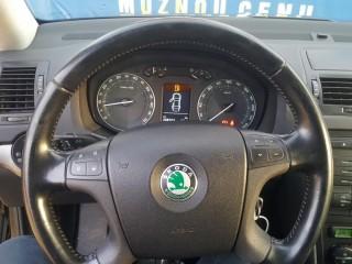 Škoda Octavia 2.0 FSi 110KW Plný Servis č.11