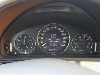Mercedes-Benz CLK 1.8 č.10