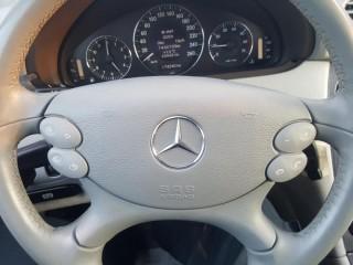 Mercedes-Benz CLK 1.8 č.12