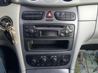 Mercedes-Benz CLK 1.8 č.14