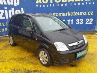 Opel Meriva 1.4i 66KW č.3