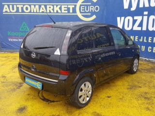 Opel Meriva 1.4i 66KW č.4