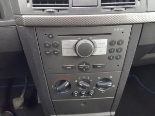 Opel Meriva 1.4i 66KW č.12