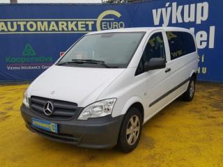 Mercedes-Benz Vito 2.2 D 70KW č.1