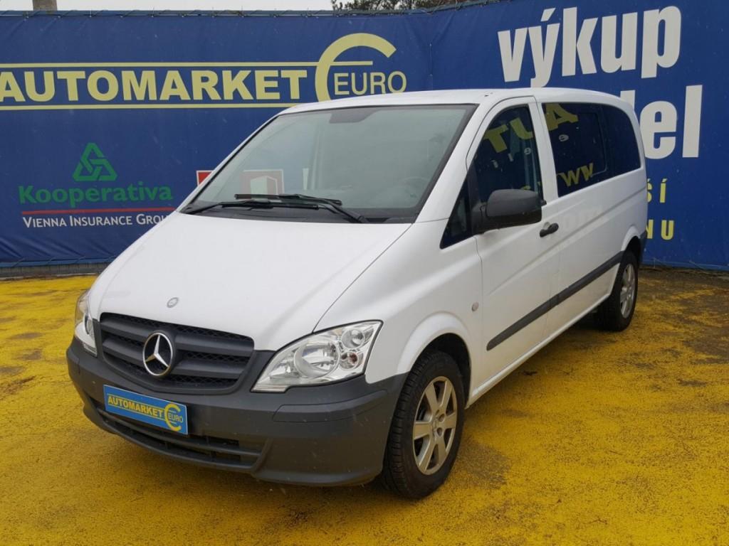 Mercedes-Benz Vito 2.2 D 70KW