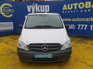 Mercedes-Benz Vito 2.2 D 70KW č.2