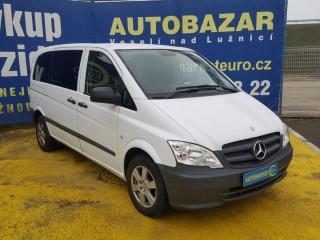 Mercedes-Benz Vito 2.2 D 70KW č.3