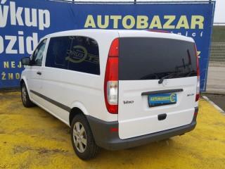Mercedes-Benz Vito 2.2 D 70KW č.4