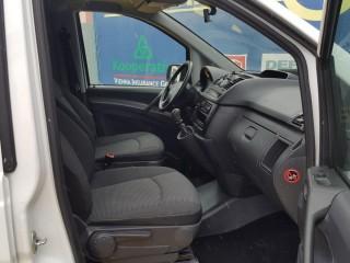 Mercedes-Benz Vito 2.2 D 70KW č.8