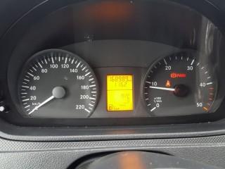 Mercedes-Benz Vito 2.2 D 70KW č.10