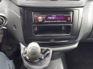 Mercedes-Benz Vito 2.2 D 70KW č.11