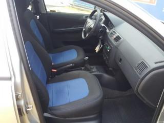 Škoda Fabia 1.2 12V Klima, Serviska č.8