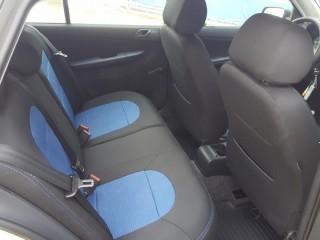Škoda Fabia 1.2 12V Klima, Serviska č.10