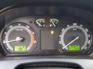Škoda Fabia 1.2 12V Klima, Serviska č.11