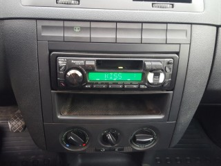 Škoda Fabia 1.2 12V Klima, Serviska č.12