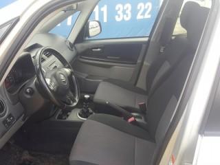 Suzuki SX4 1.9 DDiS 4X4 č.7