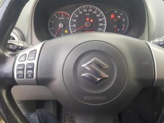 Suzuki SX4 1.9 DDiS 4X4 č.13