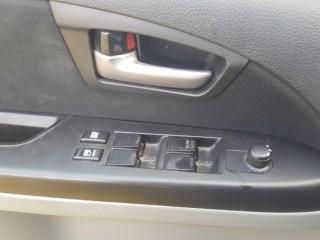 Suzuki SX4 1.9 DDiS 4X4 č.14