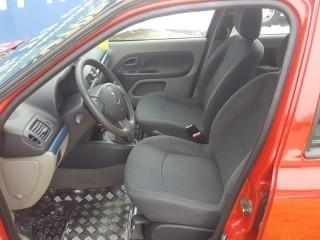 Renault Clio 1.2 16V 55KW Klima č.7