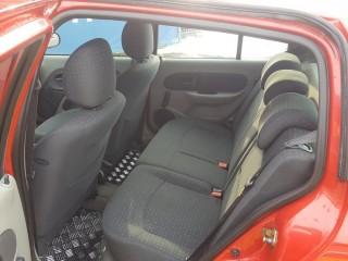 Renault Clio 1.2 16V 55KW Klima č.10