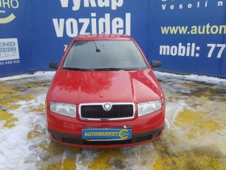 Škoda Fabia  č.2