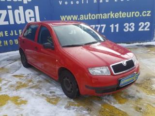 Škoda Fabia  č.3