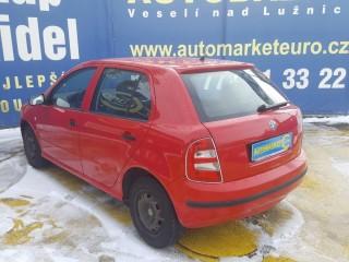 Škoda Fabia  č.4
