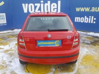 Škoda Fabia  č.5