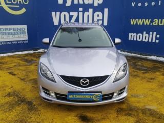 Mazda 6 2.2 D 92KW č.2