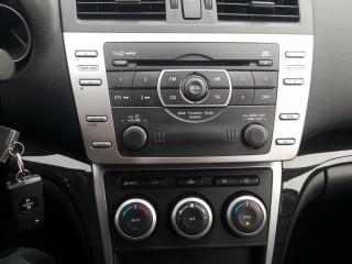 Mazda 6 2.2 D 92KW č.14