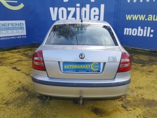 Škoda Octavia 1.9 Tdi č.5