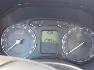 Škoda Octavia 1.9 Tdi č.10