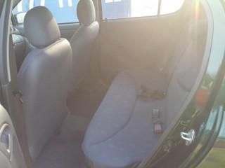 Toyota Yaris 1.4 D4-D Spotřeba 4L/100KM č.10