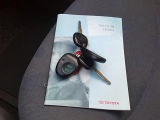 Toyota Yaris 1.4 D4-D Spotřeba 4L/100KM č.14