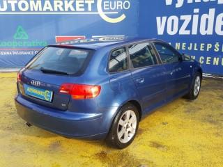 Audi A3 1.6i Spotrback č.6