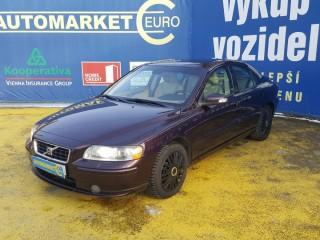 Volvo S60 2.4D 136KW 100%KM č.1