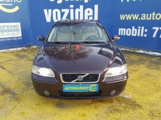 Volvo S60 2.4D 136KW 100%KM č.2
