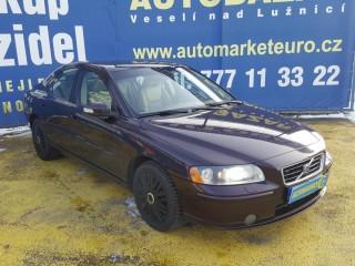 Volvo S60 2.4D 136KW 100%KM č.3