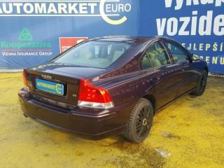 Volvo S60 2.4D 136KW 100%KM č.4