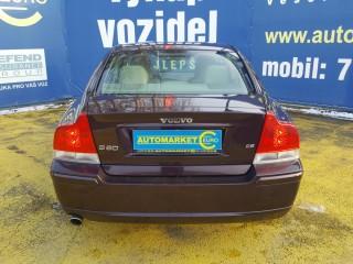 Volvo S60 2.4D 136KW 100%KM č.5