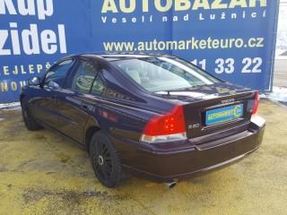 Volvo S60 2.4D 136KW 100%KM č.6