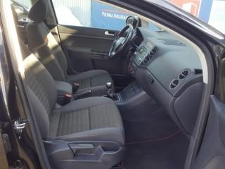 Volkswagen Golf Plus 1.6 MPi 75KW GOAL č.8
