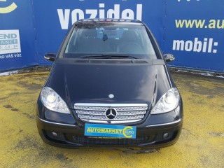 Mercedes-Benz Třídy A 180 Cdi 1 Maj 65 Roč. č.2